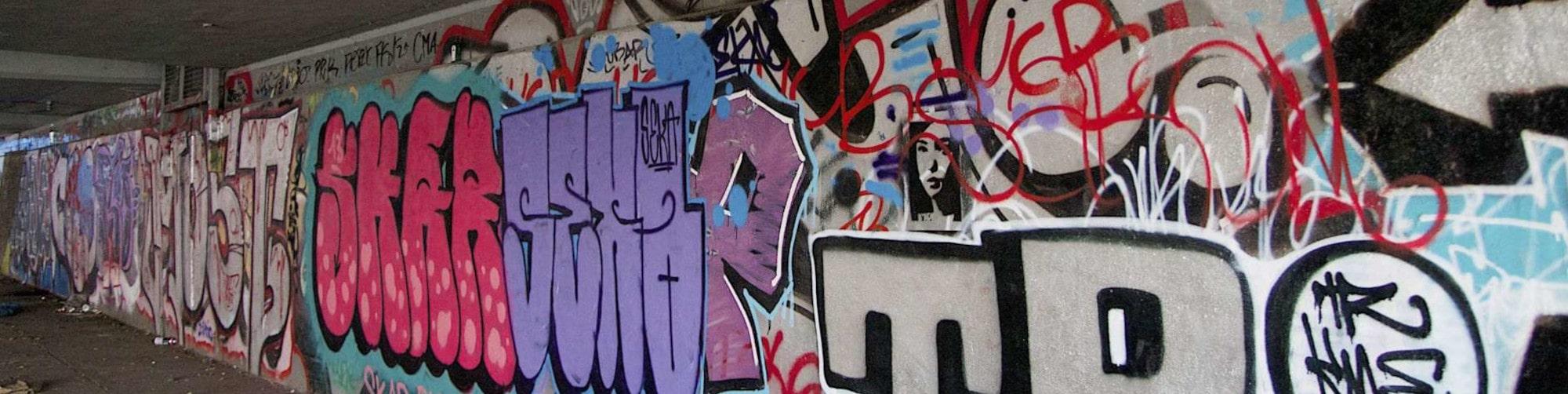 Grafittirens